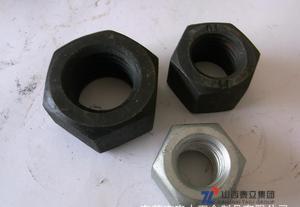 高强度 六角螺母m8-m64