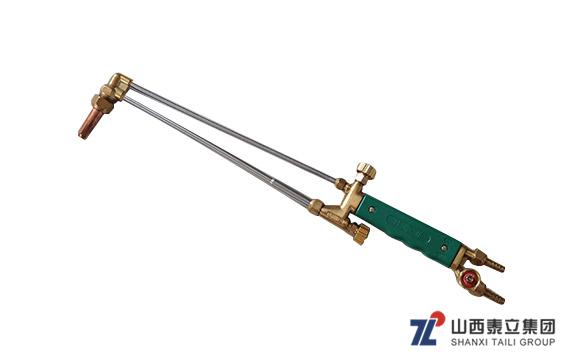 G01-100不锈钢射吸式割炬