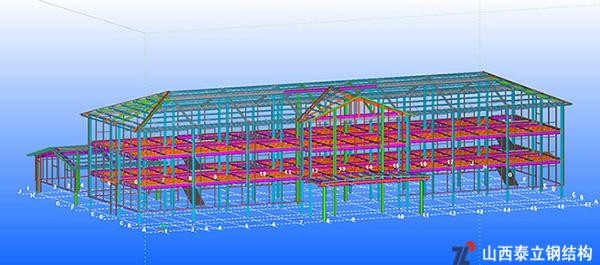 太古文化产业园项目指挥部必赢亚洲工程